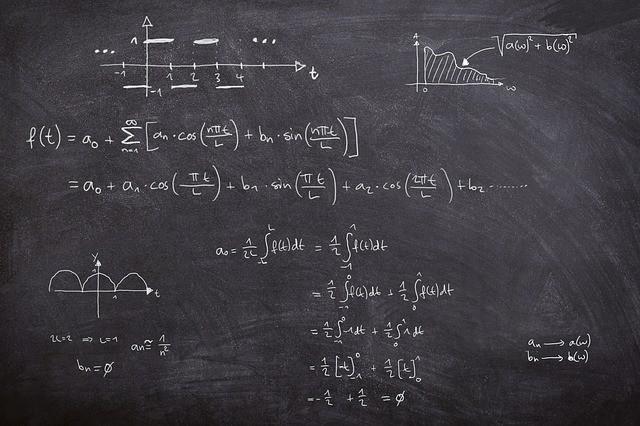 Résolution d'une équation mathématiques avec une simplification au maximum