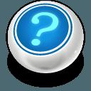Point d'interrogation sur une boule. Posez des question à l'assistance du programme de cours en ligne.