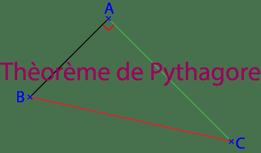 Qu'est-ce que le théorème de Pythagore ? 4 Exercices