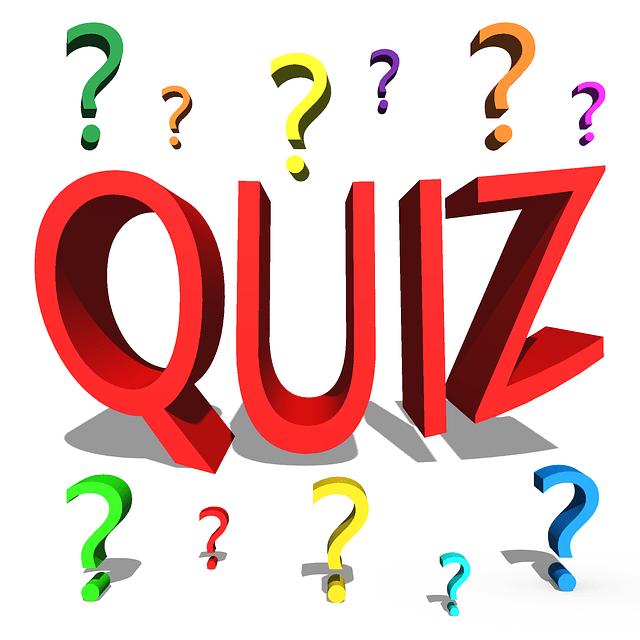 Correction de votre Quiz sur les fractions – Super !